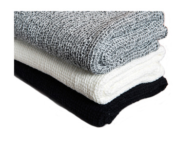 Bad/Bath - Badlakan/Bathtowel - Badlakan/Bathtowel 130x170 cm - Vit/White
