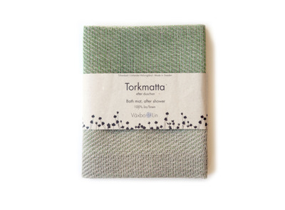 Torkmattor/Drying Mats - Torkmattor/Drying Mats - Bladgrön/Leaf Green