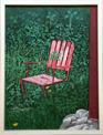 Målning/Painting: Eftermiddagsro/Afternoon Break