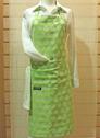 Förkläde/Apron - Skogsstjärna/Chickweed - Förkläde/Apron - Lime