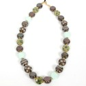 Halsband/Necklace - Shale/Tombola - 18
