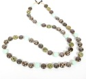 Halsband/Necklace - Shale/Tombola - 40