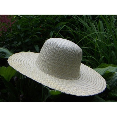 Hatt/Hat - Jardin - Hatt/Hat Jardin - Naturgrön/Naturegreen