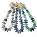 Halsband/Necklace - Domino Mini