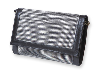 Accessoar/Accessory - Kuvertväska/Clutch Bag - Kuvertväska/Clutch Bag - Fjäll 45