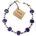 Halsband/Necklace - Diani