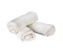 Duk/Cloth - Torp/Croft - Torp (Croft) 139x250 cm: Benvit/Offwhite