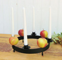 Ljusstake/Candle Holder - Bordsring & dekorationer/Tablering & decorations