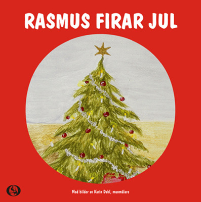 Bok/Book: Rasmus firar jul - Bok/Book: Rasmus firar jul