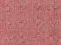 Duk/Cloth - Rödven - 160x220 cm, Rödven - Röd-Oblekt/Red-Unbleached
