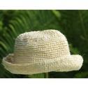 Hatt/Hat - Sisal