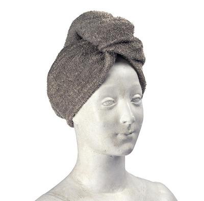 Bad/Bath - Turban - Turban: Natur/Nature