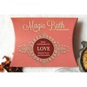 Badsalt/Bath salt - Magic Bath - KÄRLEK/LOVE - Magic Bath