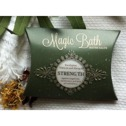 Badsalt/Bath salt - Magic Bath - STYRKA/STRENGTH - Magic Bath
