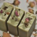 Tvål/Soap - Artisan olive soap
