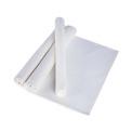 Bordstablett: Säckväv