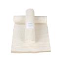 Löpare/Runner - Handvävd/Handwoven - Handvävd/Handwoven 36x150 cm: Benvit-vit/Offwhite-white