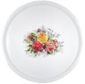 Bricka/Tray - Rosor/Roses