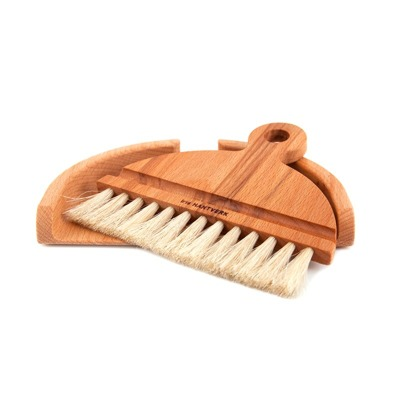 Bordsborsset/Set Of Table Brush - Bordsborsset/Set Of Table Brush