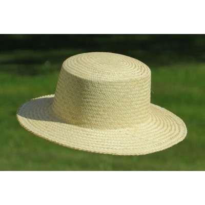 Hatt/Hat - Satrana - Hatt/Hat Satrana - Naturvit/Natural white