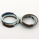 Smycken/Jewelry - uSisi Designs: Armband & Örhängen/Bracelet & Earrings - Armband/Bracelet - Small: Beach House