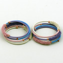 Armband: uSisi - Armband - Small: Warm Candy