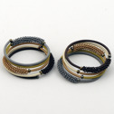 Smycken/Jewelry - uSisi Designs: Armband & Örhängen/Bracelet & Earrings - Armband/Bracelet - Small:  Stone