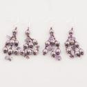 Smycken/Jewelry - Artesanias Juanita: Örhängen/Earrings