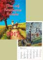 Kalender/Calender 2017