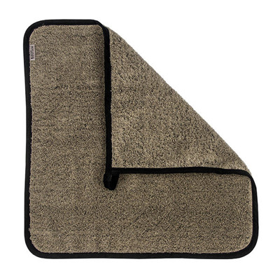 Bad/Bath - Sittlapp/Seating Patch - Bastusittlapp/Sauna Seating Patch: Natur-svart/Nature-Black
