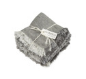 Servett/Nepkin - Panama - Panama 45x45 cm 4-pack: Tenngrå/Tin Grey