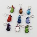 Nyckelringar/Keyrings - Nyckelringar/Keyrings: Hund/Dog