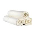 Bädd/Bed: Lakan/Sheets - Underlakan/Sheets 150x250 cm: Benvit/Offwhite