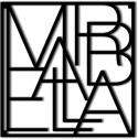 Karottunderlägg/Trivets - Världen/the World - Marbella