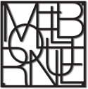 Karottunderlägg - Världen - Melbourne