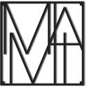 Karottunderlägg/Trivets - Världen/the World - Miami