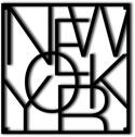 Karottunderlägg/Trivets - Världen/the World - New York