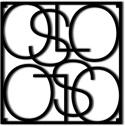 Karottunderlägg/Trivets - Världen/the World - Oslo