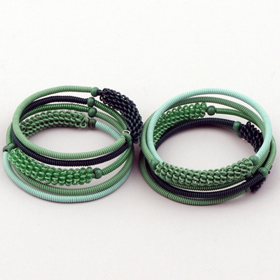 Armband: uSisi - Armband - Small: Aqua