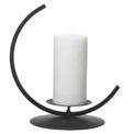 Ljusstakar/Candle Holders - Moon