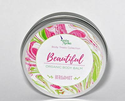 Kroppsbalsam/Body Balm – Beautiful - Kroppsbalsam/Body Balm – Beautiful