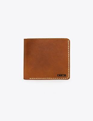 Plånbok: Ed - Plånbok Ed - Brun