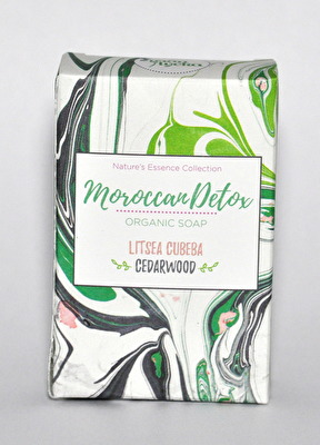 Tvål/Soap - MorrocanDetox - Tvål/Soap - MorrocanDetox