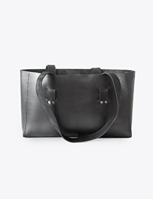 Väska: Tote - Väska Tote - Svart