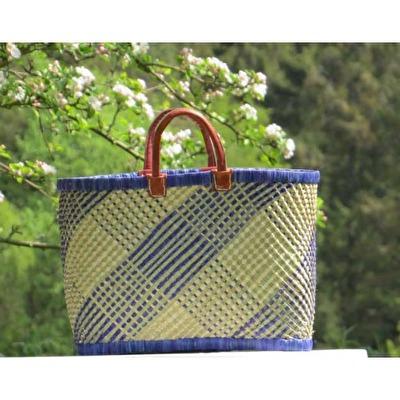 Väska/Bag - Rariboka - Väska/Bag Rariboka - Large Blå/Blue