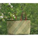 Väska/Bag - Rariboka - Väska/Bag Rariboka - Large Olivgrön/Olive Green