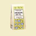 Te/Tea - DarjeelingVitt Te/White Tea