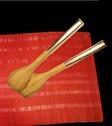 Bambu/Bamboo - Salladsbestick/Salad Servers - Salladsbestick/Salad Servers - Silver