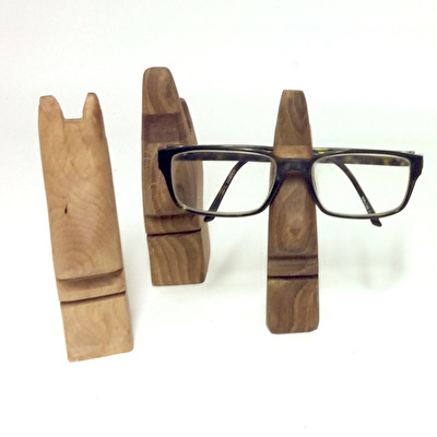 Glasögonställ/Spectacle stand - Glasögonställ/Spectacle stand