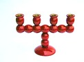 Ljusstake/Candle Holder - Adventsstake Klassisk/Advent Holder Classic